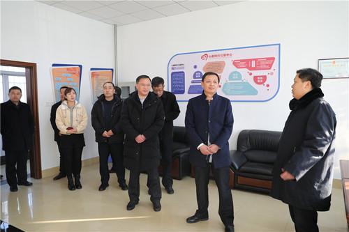 1月8日上午,省院政法委来我院新航基地参观指导 (3).jpg